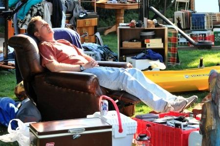 Everything Must Go star Will Ferrell