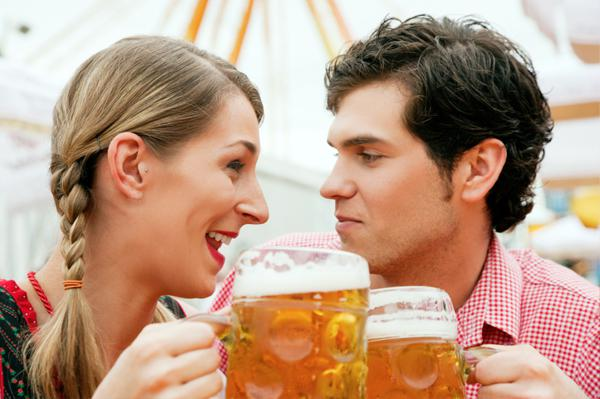 Perfect summer date events in your
