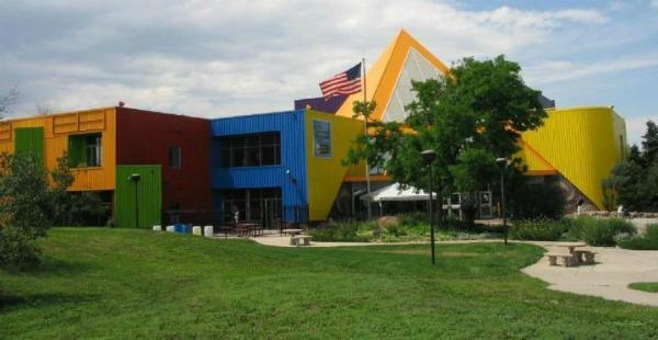 The Children's Museum of Denver –