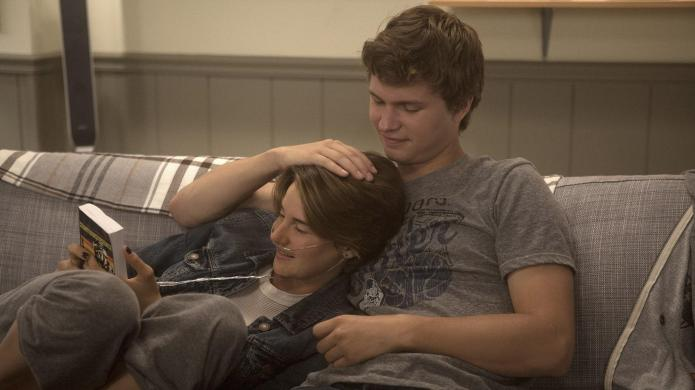 The Fault in Our Stars: 20