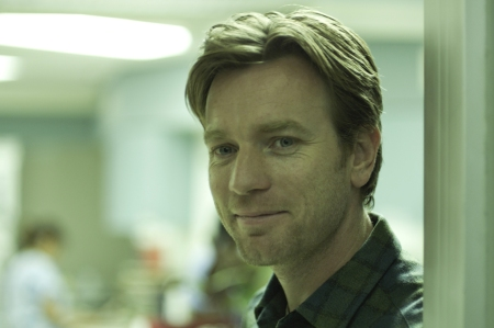 Ewan McGregor in Beginners