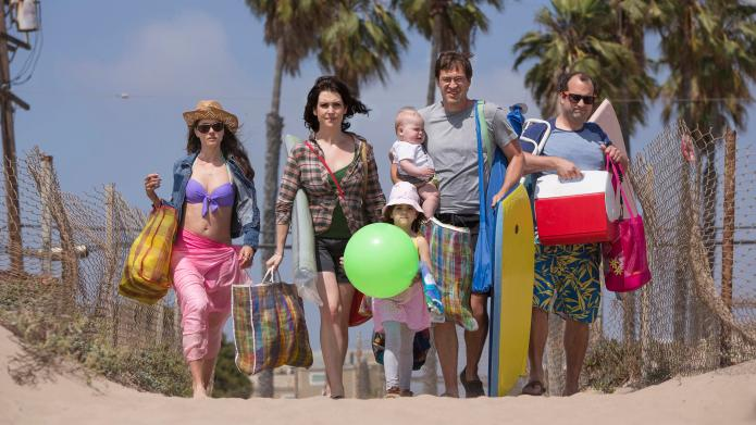 Togetherness premiere: So many things to
