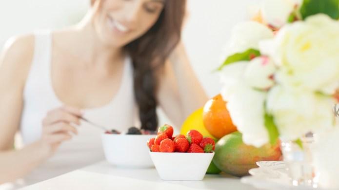 Top 6 low-calorie fruits