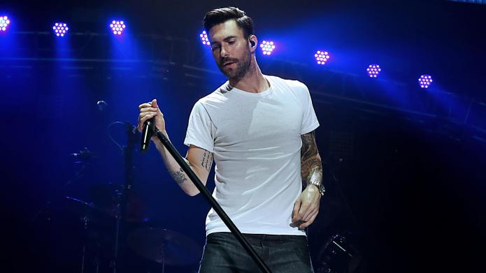 "Maroon 5 drops new single ""Maps"