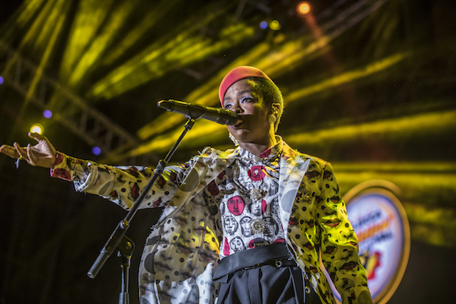 You could see Beyoncé at these concerts: Lauryn Hill