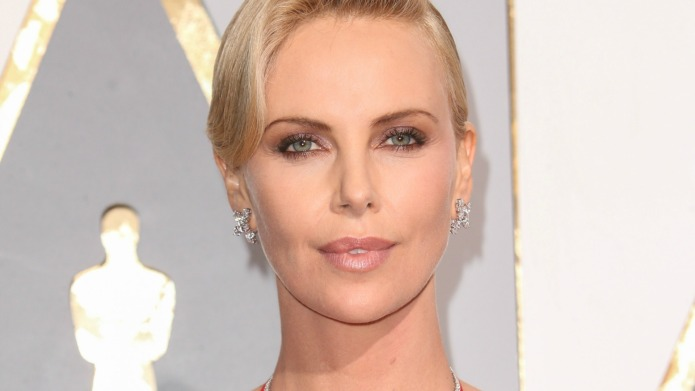 Charlize Theron finally addresses her unexpected