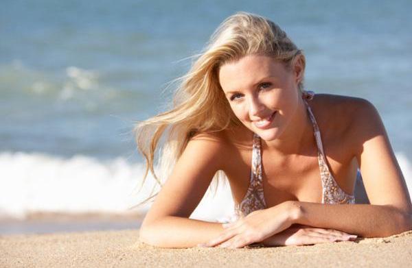 Tips for choosing a slimming bathing