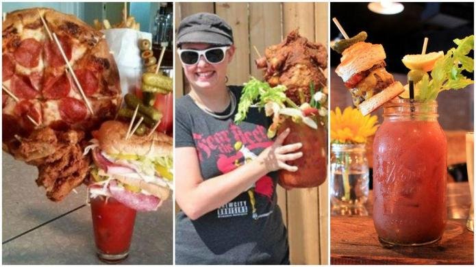 5 Bloody marys that overachieved