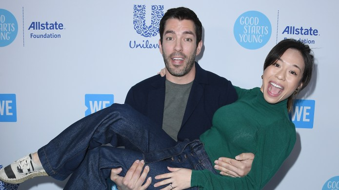 Details About Property Brothers' Drew Scott's