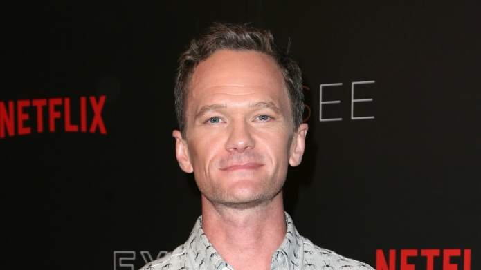 Neil Patrick Harris Defends a Young