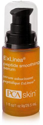 PCA Skin's Exlinea Peptide Smoothing Serum pHaze 25