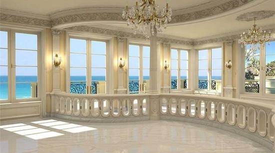 La Palais Royal