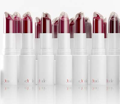 Exude Lipsticks out now