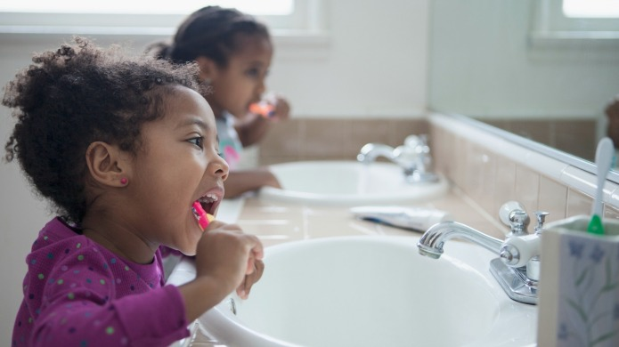 7 tricks to teach your kids