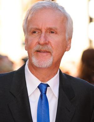 James Cameron is on an Avatar