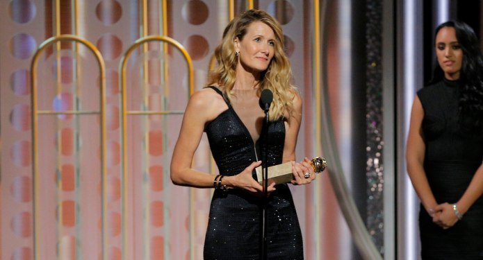 You Need to Read Laura Dern's