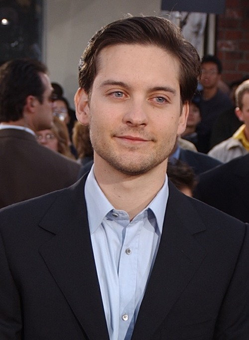 2002 Tobey Maguire