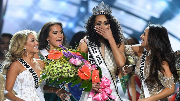 No, Miss USA, Health Care Is