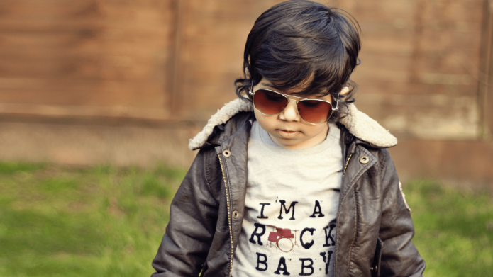 50 Edgy Boy Names That Are