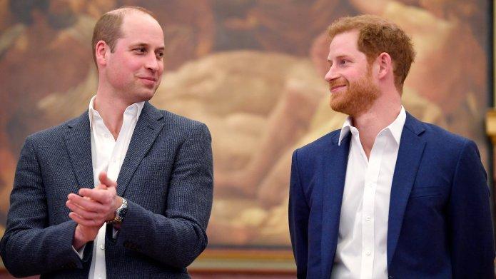 Prince William, Duke of Cambridge and