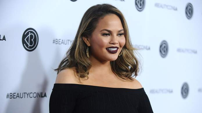 Chrissy Teigen Gets Real About Her