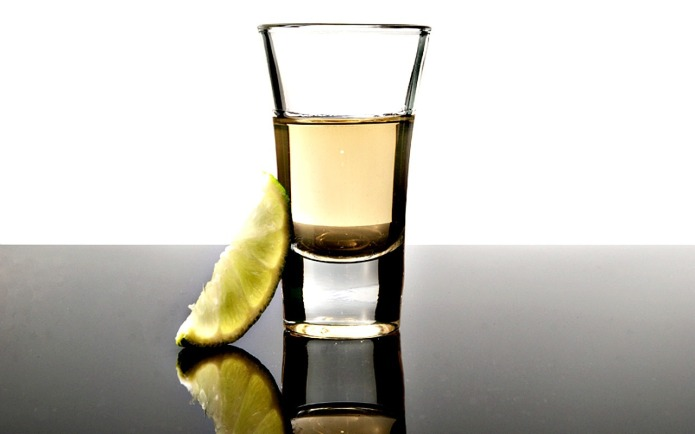 Tequila may be the next natural