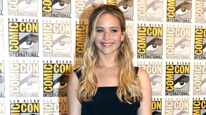 Jennifer Lawrence spills the details on