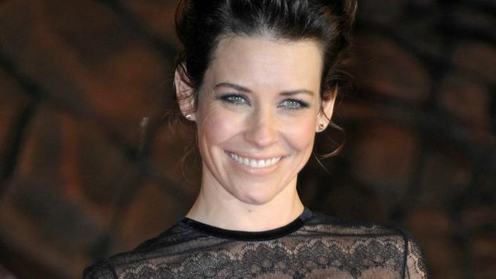 INTERVIEW: Evangeline Lilly talks Squickerwonkers and