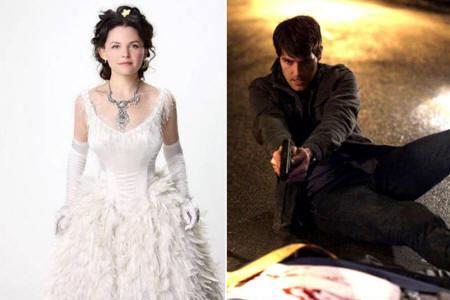Once Upon a Time vs Grimm: