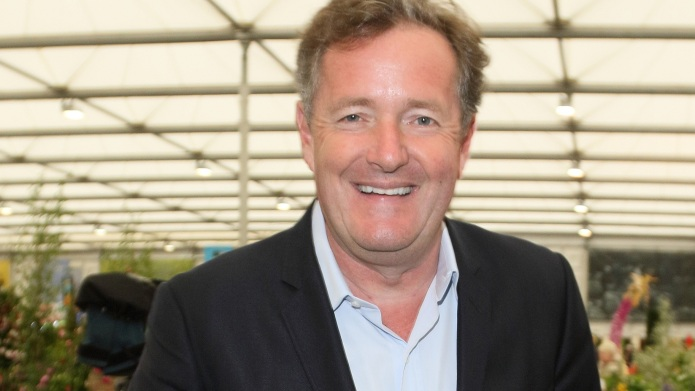 Piers Morgan attacks Nicki Minaj and