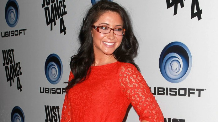 Bristol Palin was just as surprised