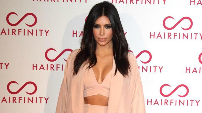 Why Kim Kardashian's thirst for fame