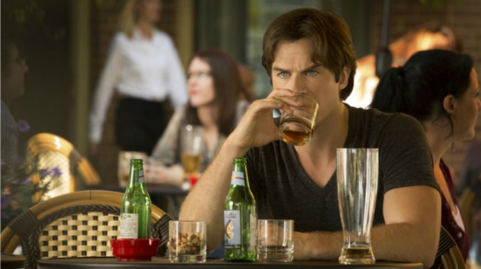12 Vampire Diaries questions after that