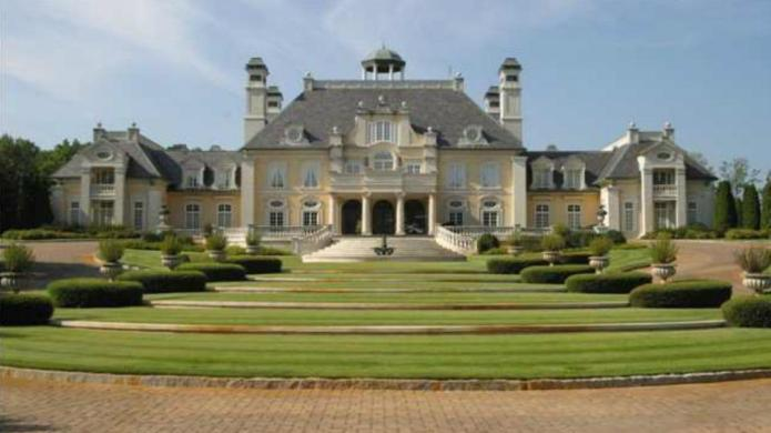 3 Monstrous estates that will give