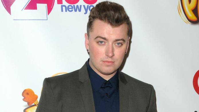Sam Smith's 'Stay With Me' sounds