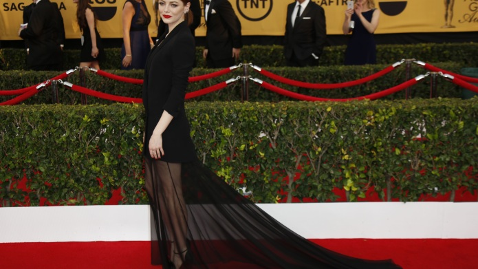 Dear red carpet hosts: Here's how