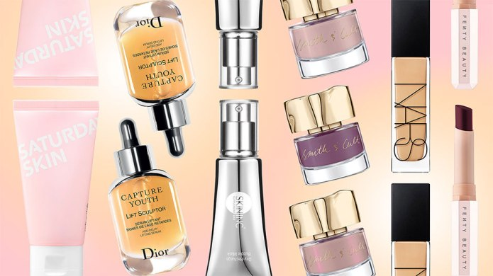 33 New Beauty Products to Try