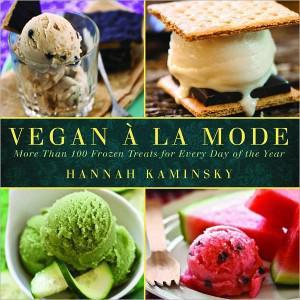 Vegan A La Mode: Best vegan