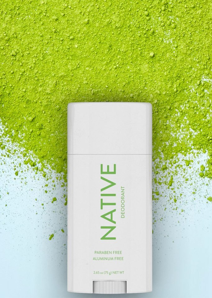 Native Matcha Deodorant