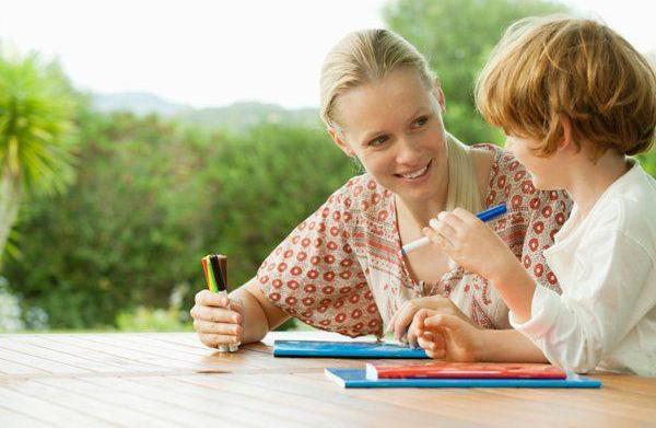 7 Ways to develop your child's