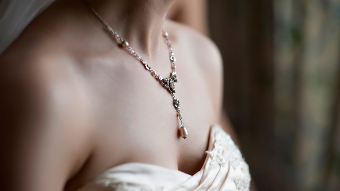 Rework your wedding accessories into an