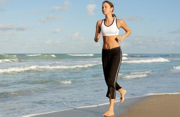 Barefoot running: Should you try it?
