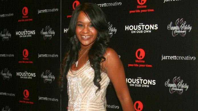 Bobbi Kristina's 'friend' could have been