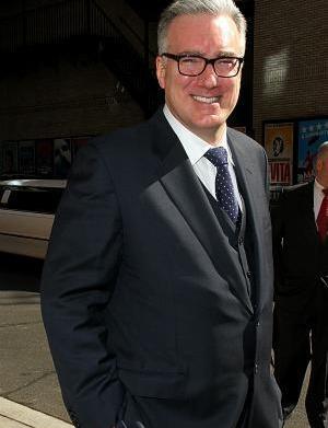 Keith Olbermann: Al Gore is a