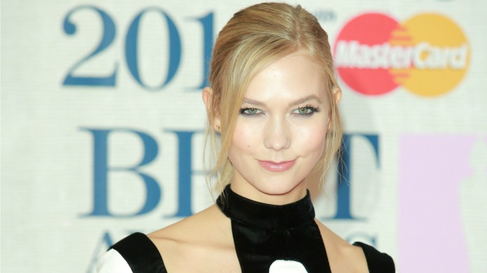 Karlie Kloss' newest project is truly