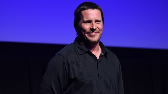 Christian Bale's Physical Transformation Left Him
