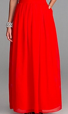 Long Skirts For Fall