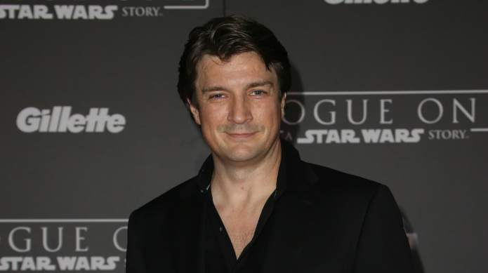 Nathan Fillion's Guest Star Roles Are