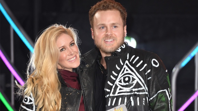 Heidi Montag and Spencer Pratt Have