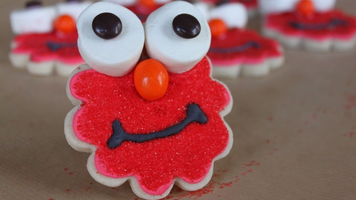 21 'Sesame Street'-inspired recipes that are